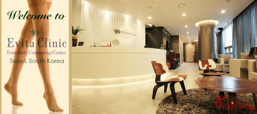 Evita Clinic Seoul South Korea