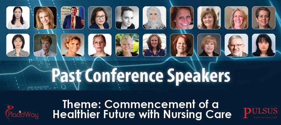 45th World Congress on Nursing Care Rome Italy
