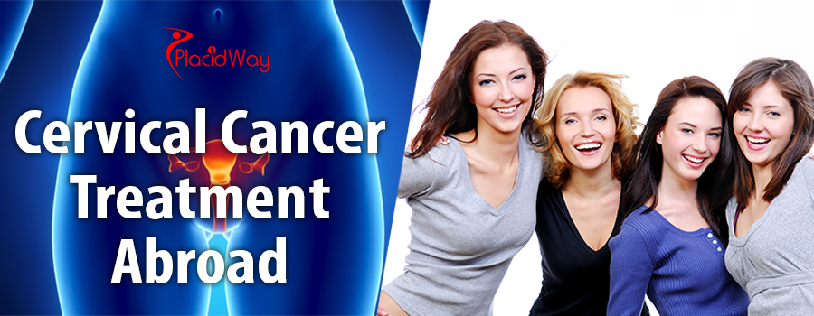 Cervical Cancer Treatment Abroad