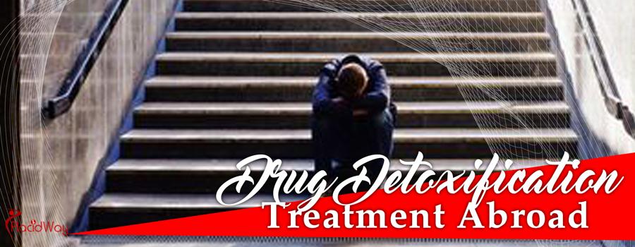 Drug Detoxification Overview Dependence