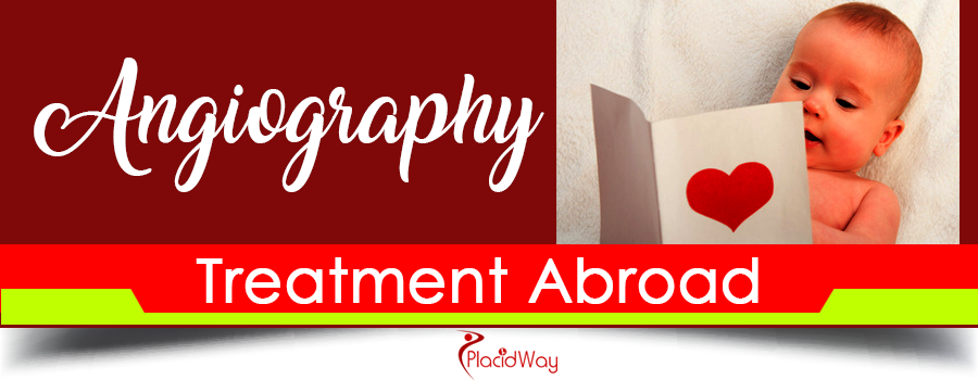 Angiography Treatment Abroad