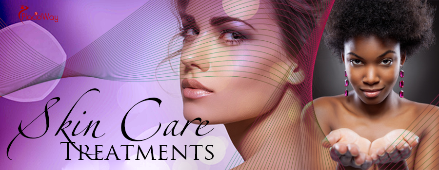 Skin Care Treatments and Procedures Abroad