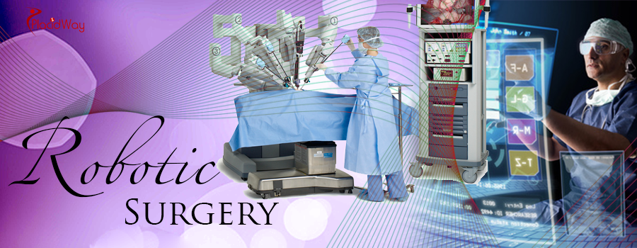 Robotic Surgery Abroad