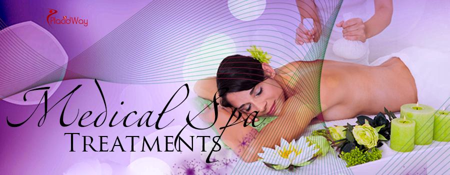 Medical Spa Treatment Abroad