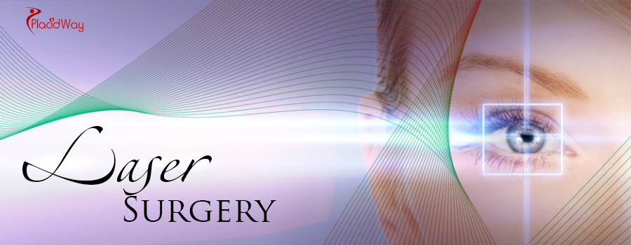 Laser Surgery Treatment Abroad