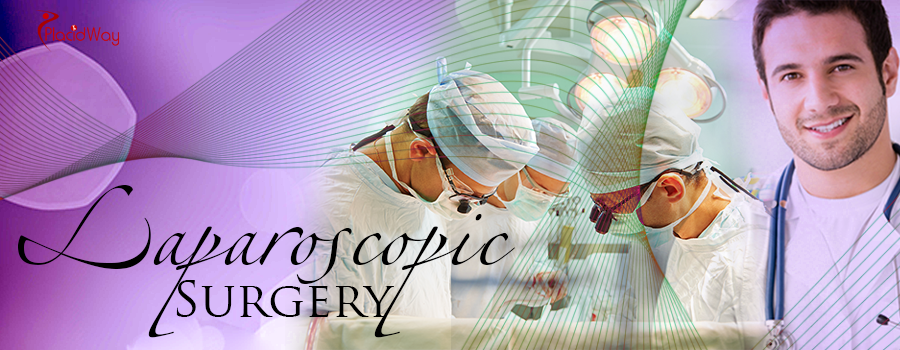 Laparoscopic Surgery Treatment Abroad