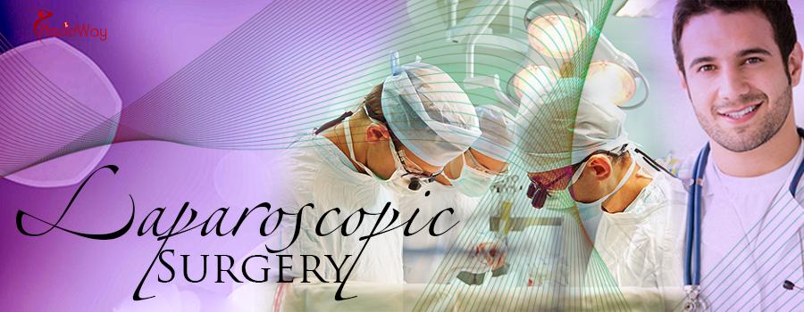 Laparoscopic Surgery Treatment Abroad