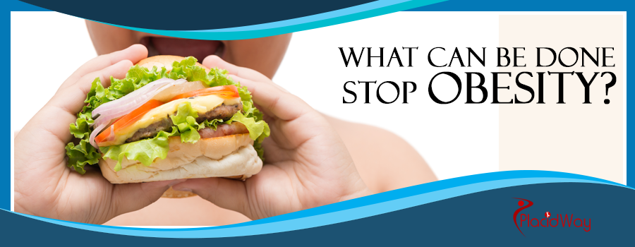 What Can Be Done to Stop Obesity