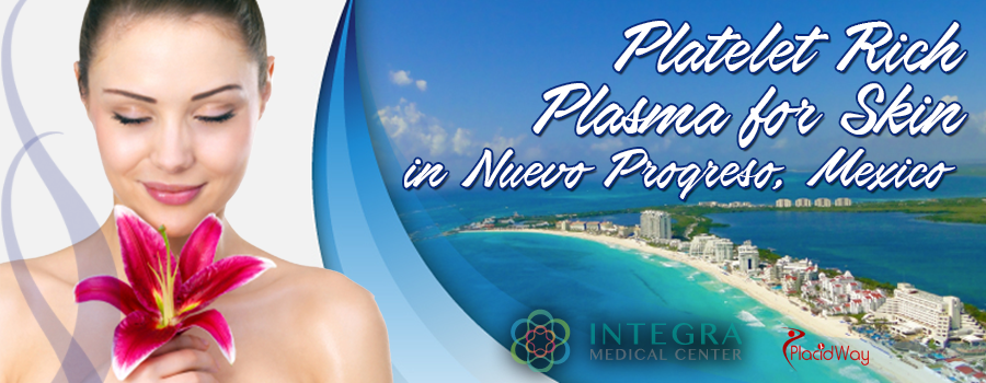 PRP Injections by DERMAPEN for Face Rejuvenation in Nuevo Progreso, Mexico