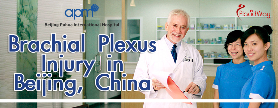 Brachial Plexus Injury Treatment in Puhua, Beijing