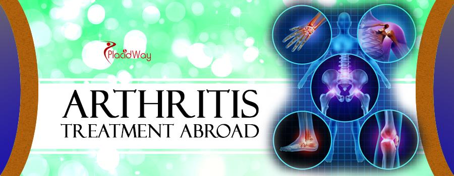 Arthritis Treatment Abroad