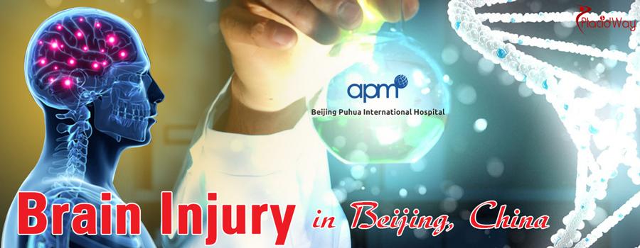 Traumatic Brain Injury Treatment in Beijing, China