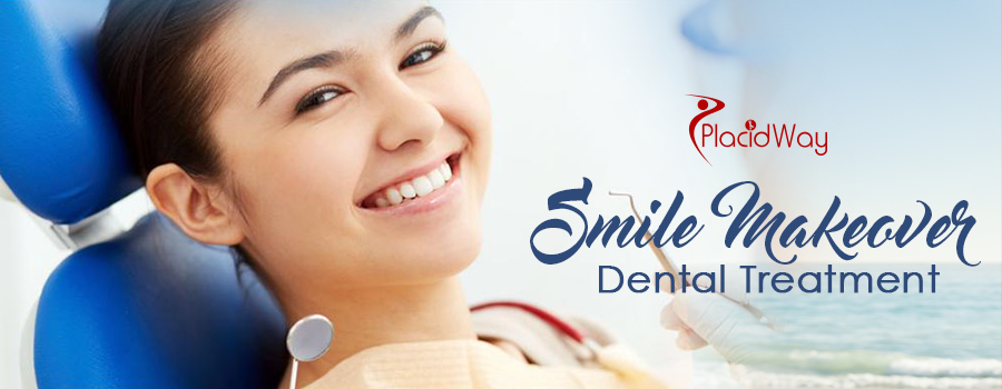 Smile Makeover Abroad