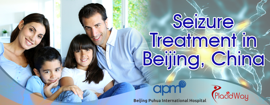 Seizure Treatment in Beijing, China