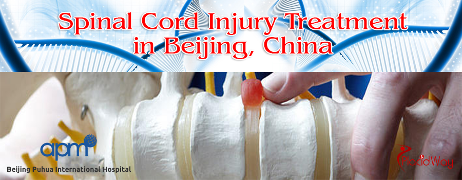 Spinal Cord Injury Treatment in Beijing, China