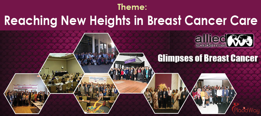 Reaching New Heights in Breast Cancer Care