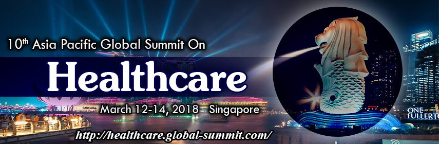 Welcome to the 10th Asia Pacific Global Healthcare Summit