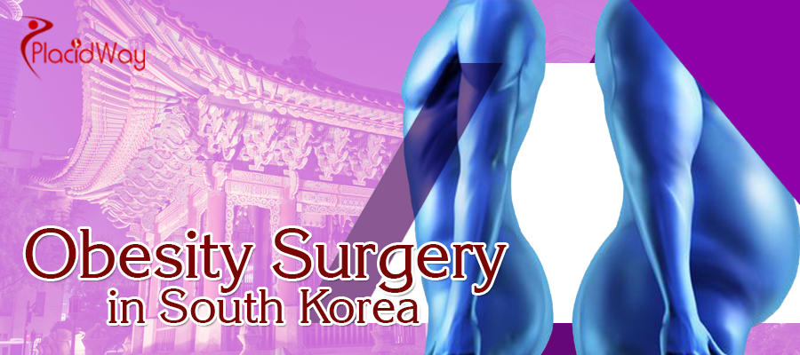 Obesity Surgery in South Korea