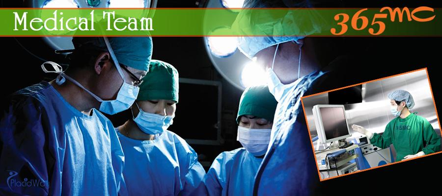 Medical Team Liposuction Clinic - Seoul, South Korea