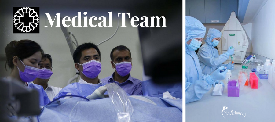 Medical Specialists in Philippines