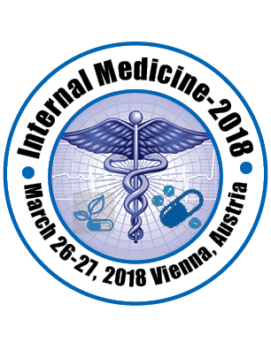 7th International Conference on Internal Medicine and Patient Care