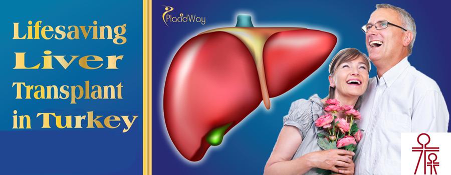 Liver Transplant Package in Ankara, Turkey