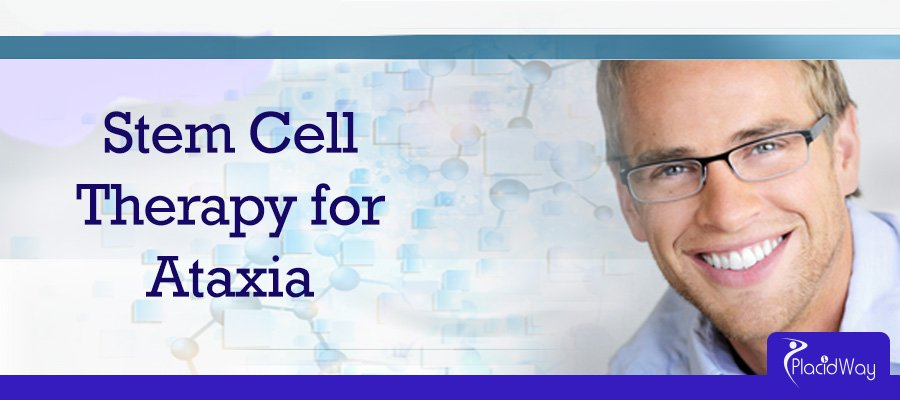 Stem Cell Therapy for Ataxia Abroad