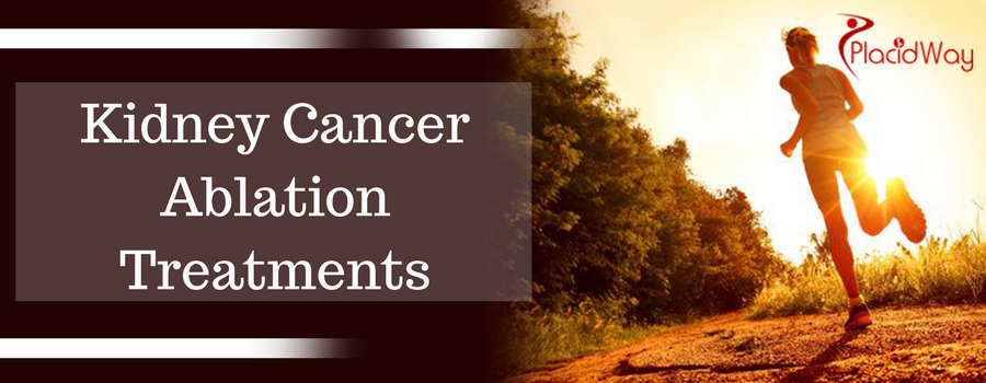 Kidney Cancer Ablation Treatments