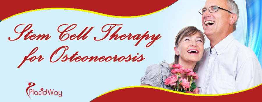 Stem Cell Therapy for Osteonecrosis Abroad