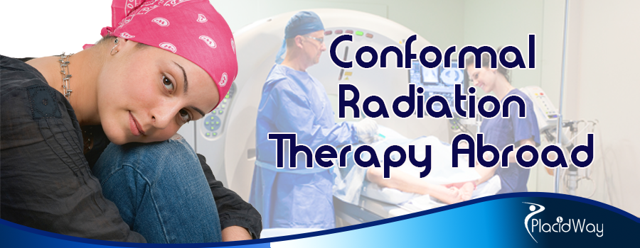 Conformal Radiation Therapy Abroad