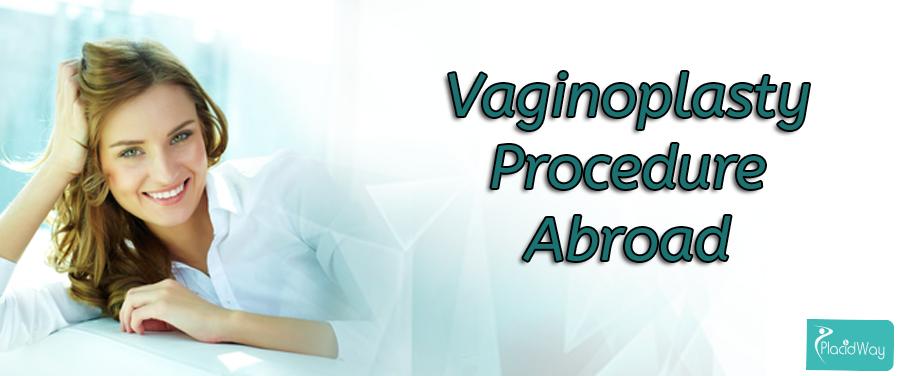 Vaginoplasty Treatment Abroad