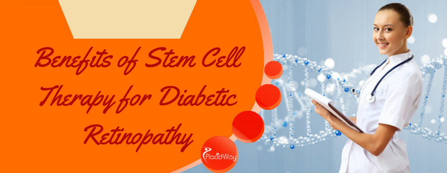 Benefits of Stem Cell Therapy for Diabetic Retinopathy