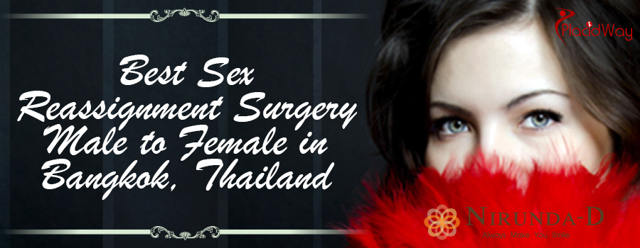Sex change surgery in thailand
