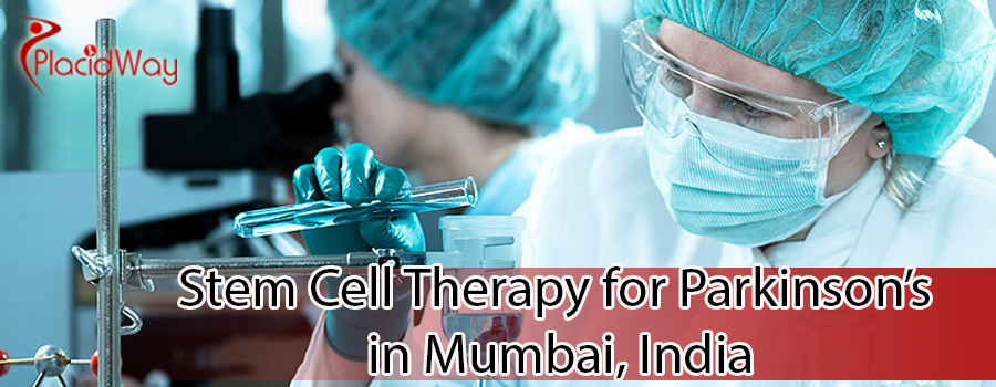 Stem Cell Treatment for Parkinson Disease in Mumbai, India