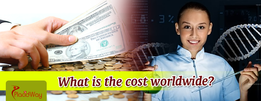 What is the Cost of Stem Cell Therapies Worldwide?