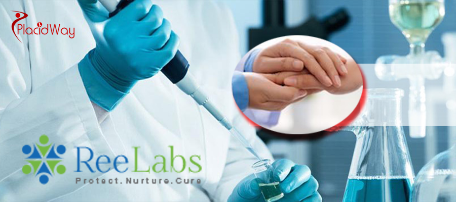Stem Cell Therapy Clinic in Mumbai, India