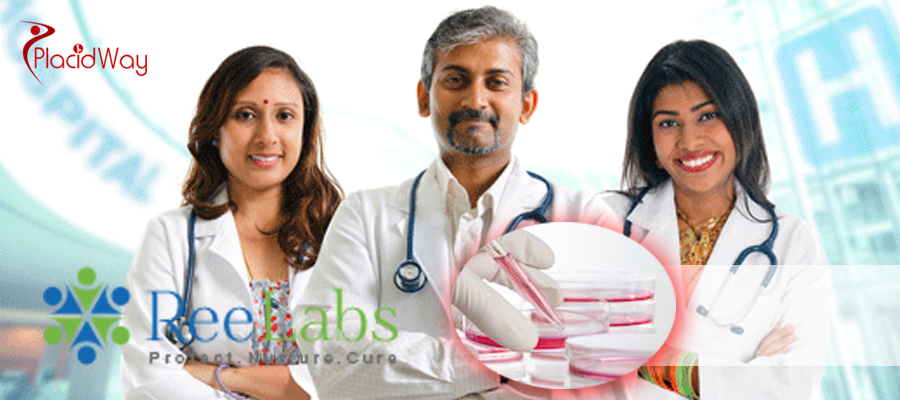 Stem Cell Specialists in Mumbai, India