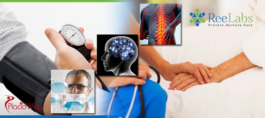 Stem Cell Treatment for Chronic Diseases in Mumbai, India