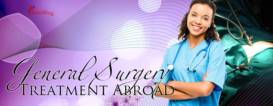 General Surgery Abroad