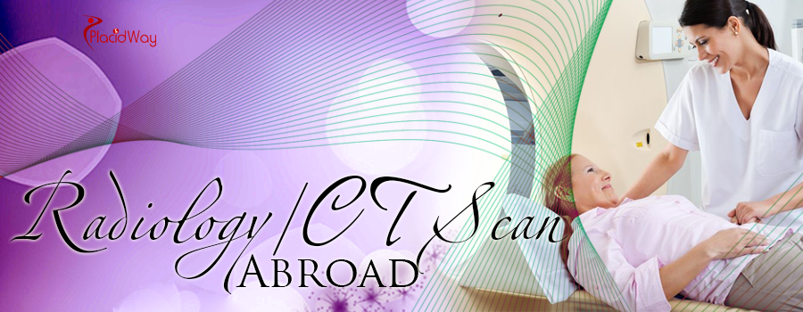 Diagnostic Radiology Abroad