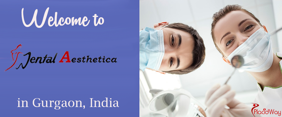 Dental Aesthetica and ENT Clinic in Gurgaon, India