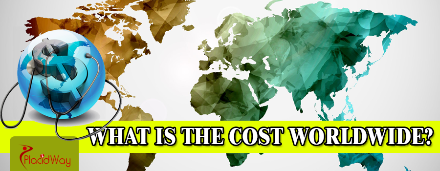What is the Cost of Cosmetic Surgeries Worldwide?