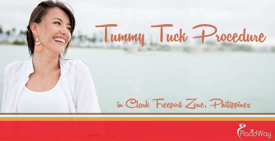 Tummy Tuck in the Philippines