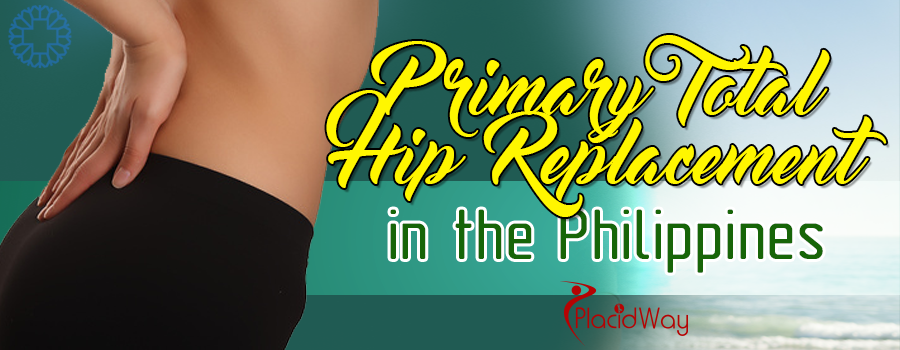 Primary Total Hip Replacement Procedure in Clark Freeport Zone, Philippines