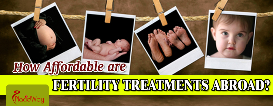 Prices of Fertility Treatments Worldwide