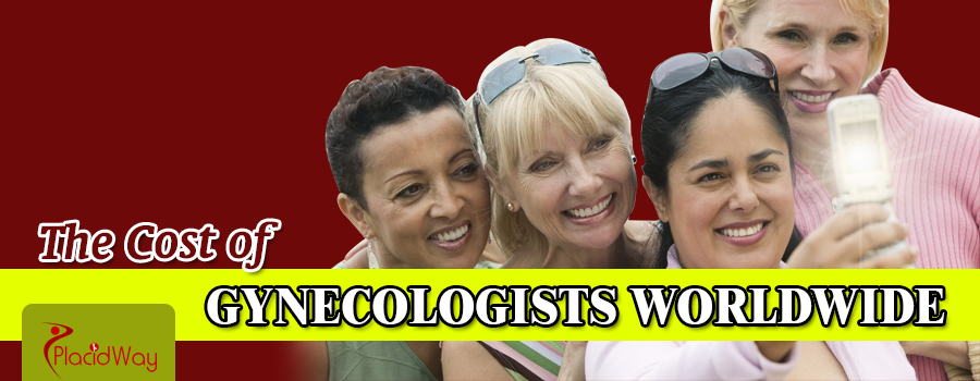 How Much Do Gynecologists Cost Worldwide?