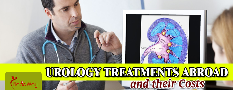 Urology Treatments Abroad and Their Costs