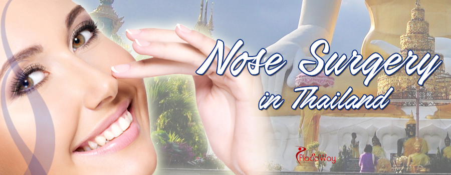 Nose Surgery in Thailand