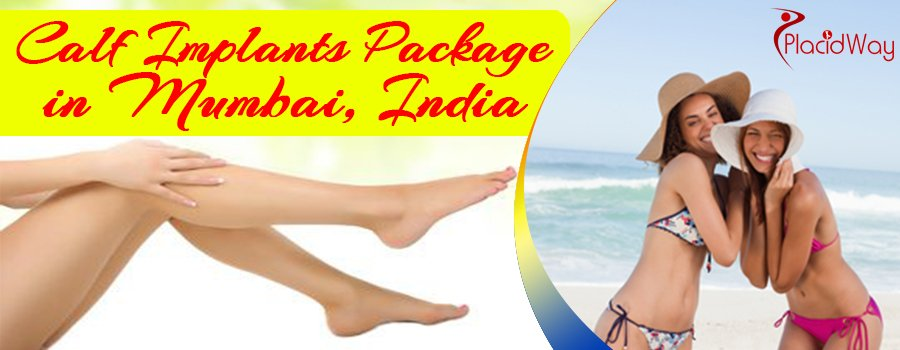 Calf Implants Package India