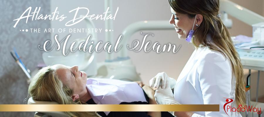 Top Dental Experts in San Jose, Costa Rica